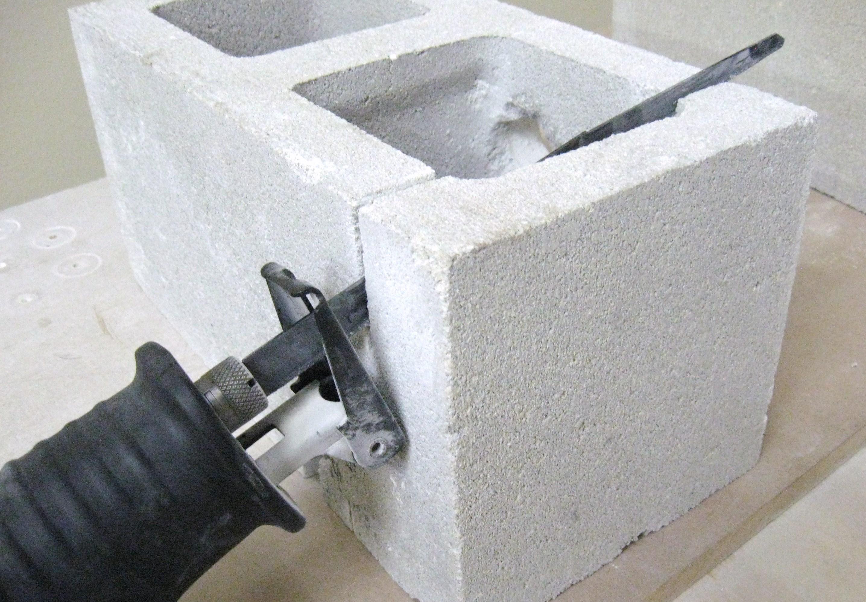 Tungsten Carbide Grit Edge Hole Saw Kit 13pc Concrete Tile